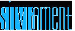 Silvia Ament Dipl. Gesundheitsmanagerin Logo